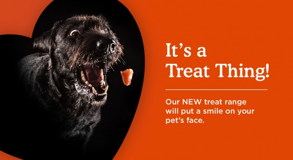 Rosewood takes a bite out of pet treats with six new ranges