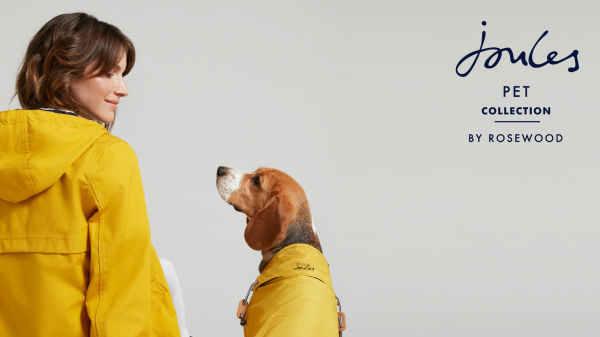 Joules Pet Collection By Rosewood